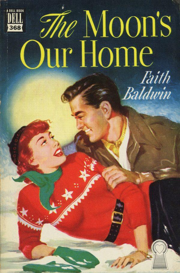 9130311489-dell-books-368-faith-baldwin-the-moons-our-home