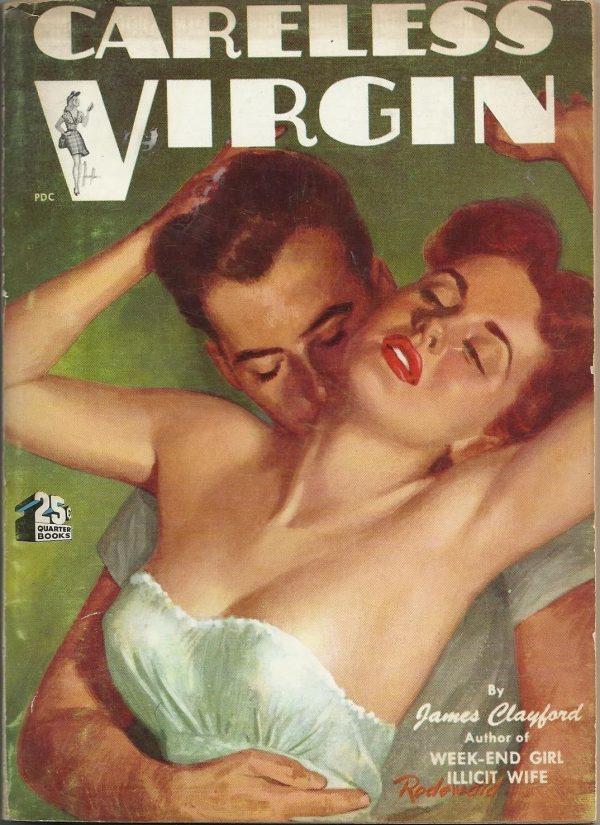 Quarter Books #61, 1950