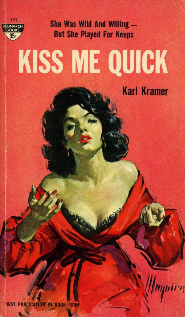 51226663078-monarch-books-121-karl-kramer-kiss-me-quick