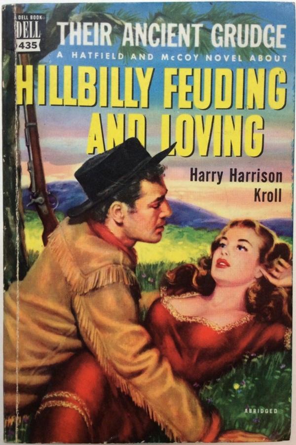Dell Book 435 1950