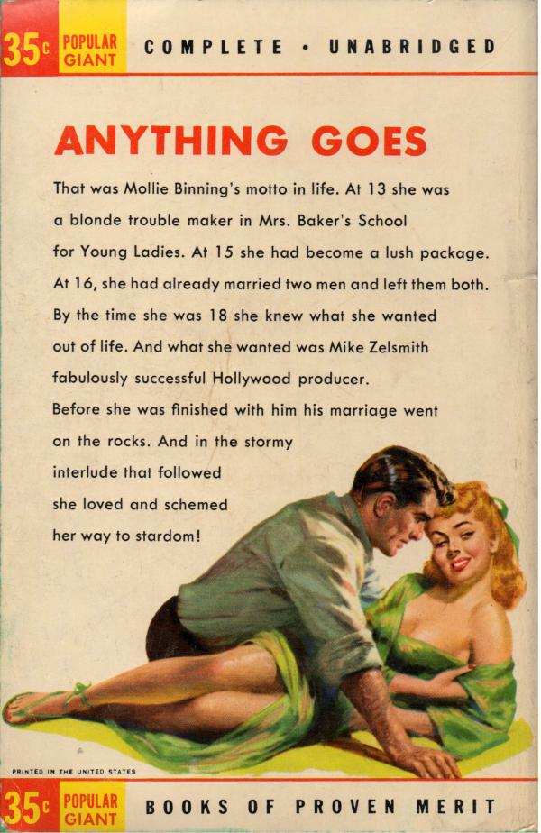44108144-Stephen_Longstreet._(US_Popular_Giant,_1953)_#G125_Back