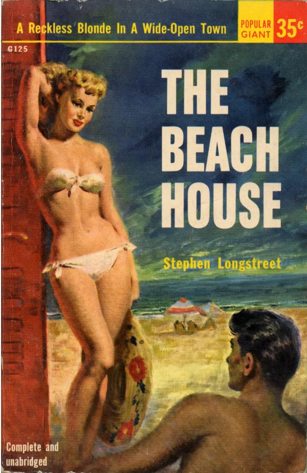 44108146-Stephen_Longstreet._(US_Popular_Giant,_1953)_#G125_Front