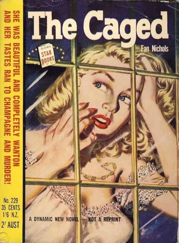 50529726946-fan-nichols-the-caged-1954-star-books-aus-229