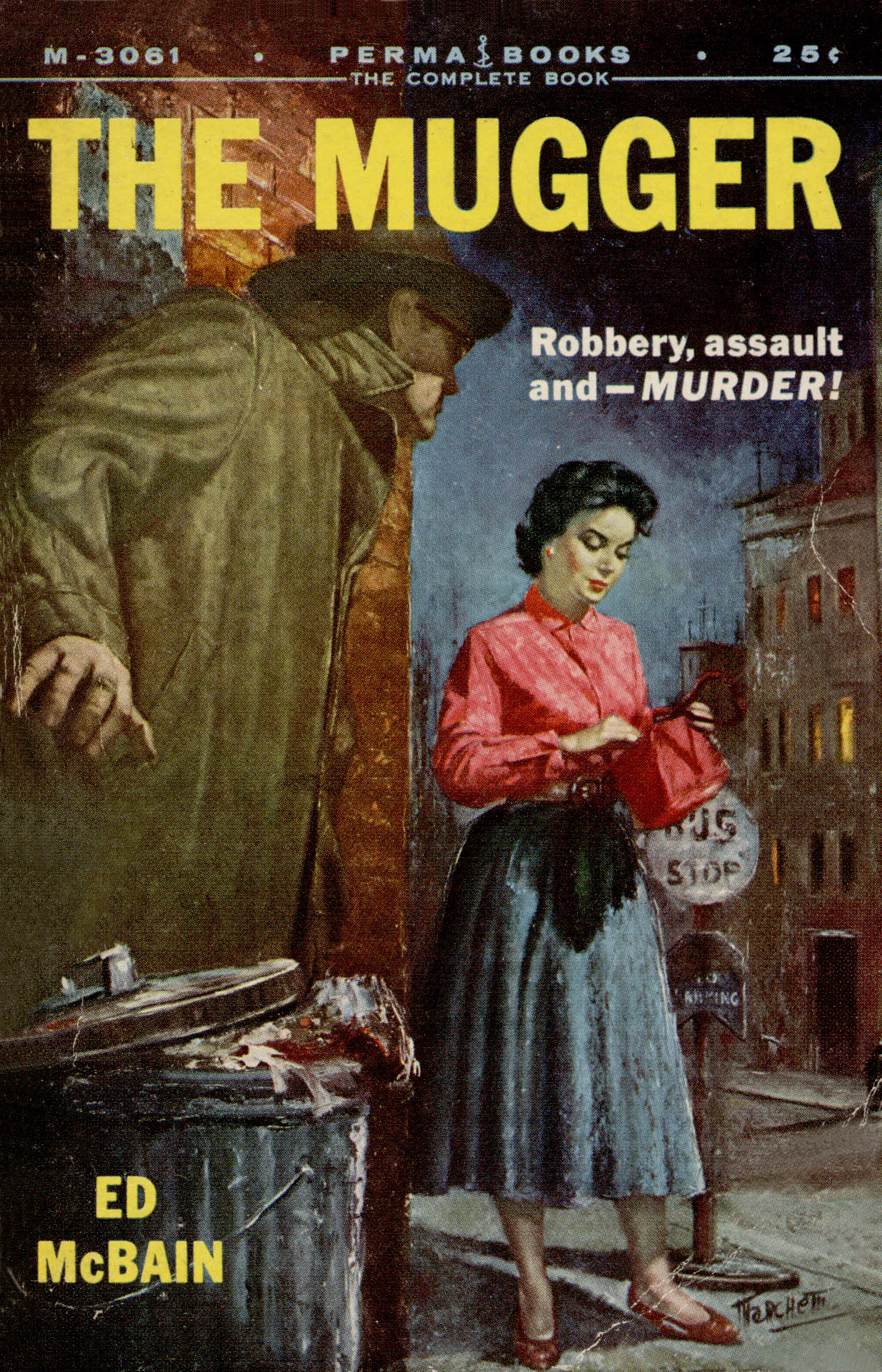 Image result for mugger painter