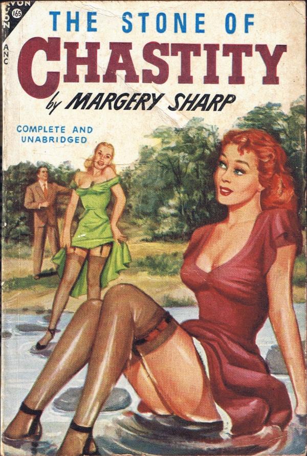Avon #165 1948