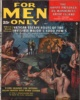 For Men Only July 1961 thumbnail