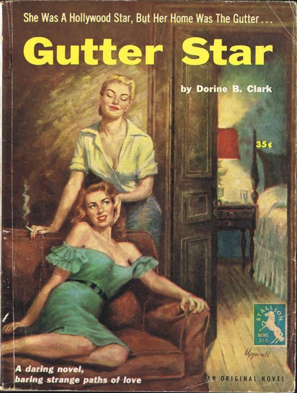 Stallion Book #210 1954