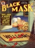 BLACK MASK. January, 1946 thumbnail