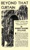 TWS-1937-12-065 Beyond That Curtain thumbnail