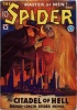 The Spider - March 1934 thumbnail