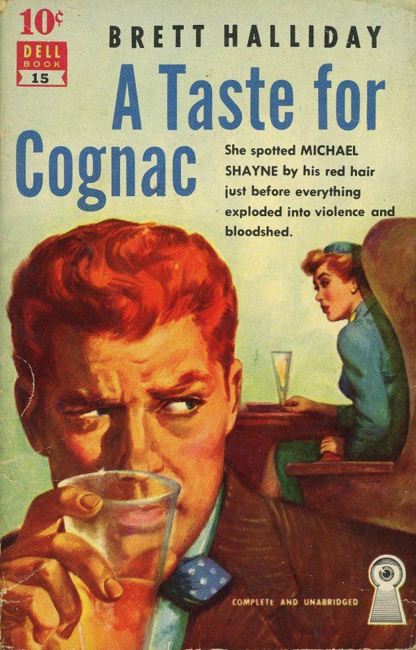 8862246147-dell-10-cent-books-15-brett-halliday-a-taste-for-cognac