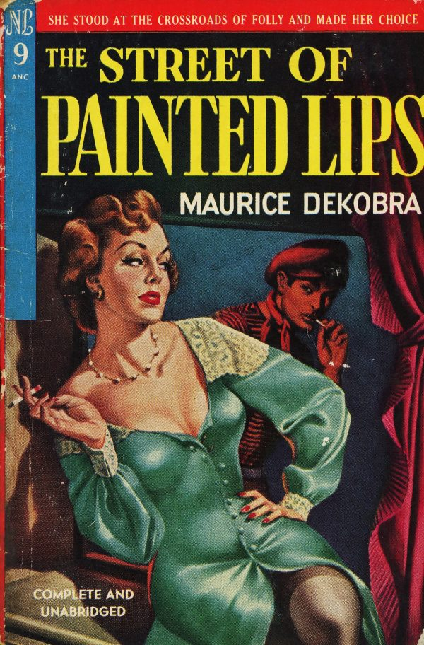 9003718412-novel-library-9-maurice-dekobra-the-street-of-painted-lips