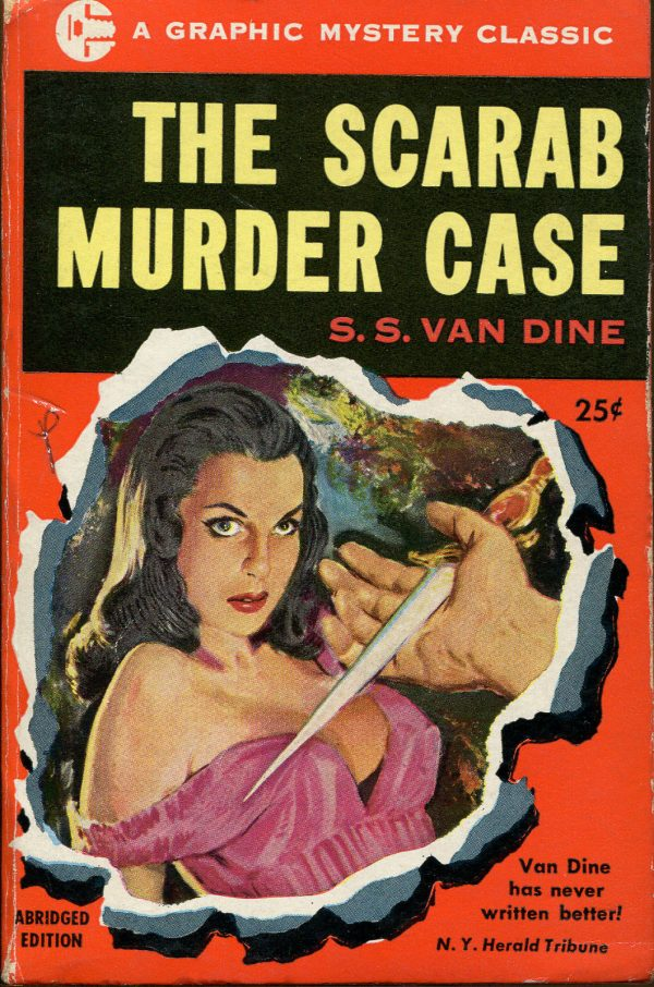 Graphic Books #89, 1954