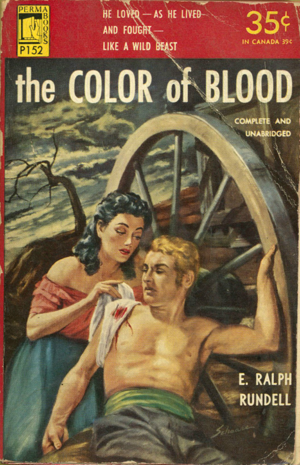 Permabooks, 1948