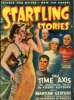 STARTLING STORIES. January, 1949 thumbnail