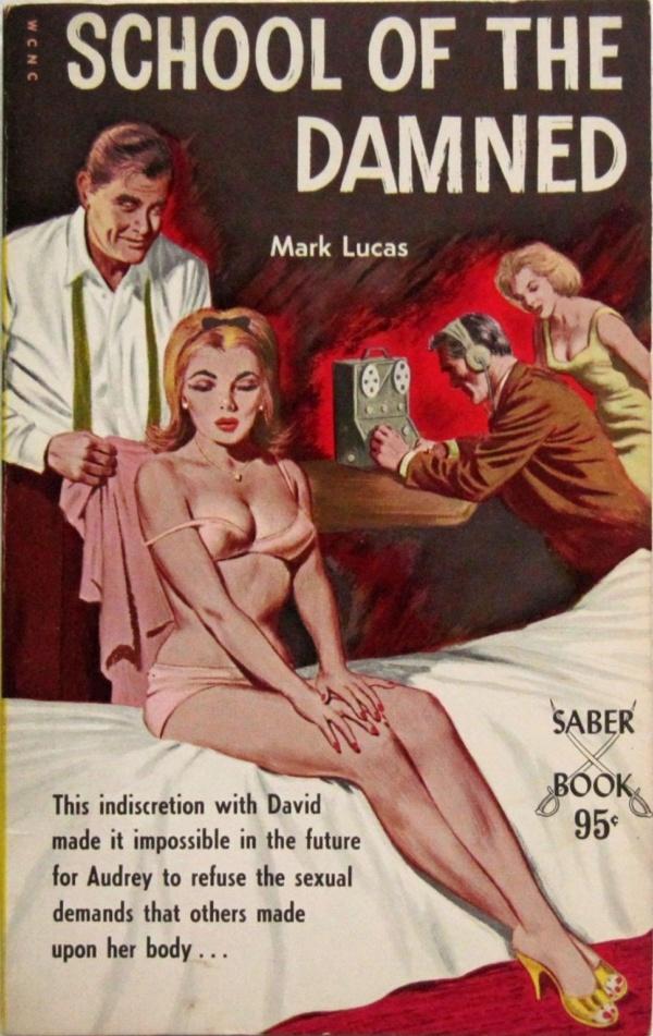 1967 Saber Books