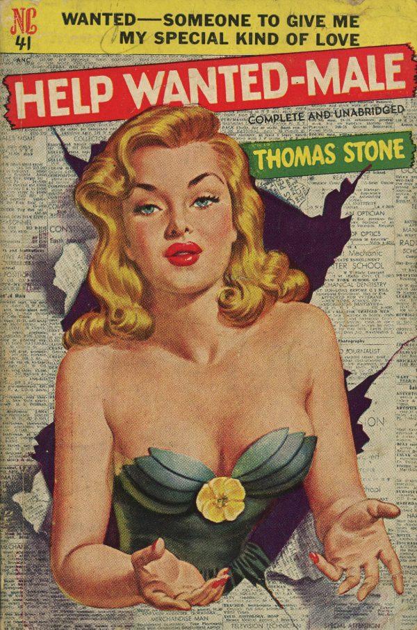 6358062481-novel-library-41-thomas-stone-help-wanted-male