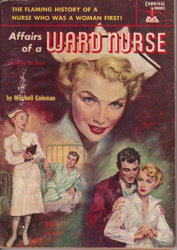 Affairs Of A Ward Nurse