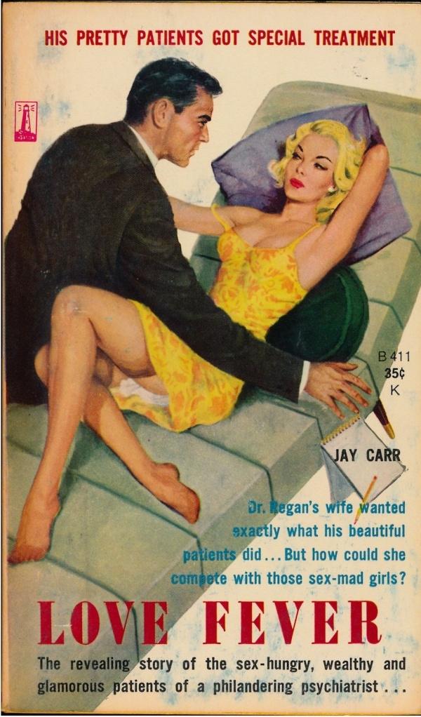 Beacon Books B411, 1961