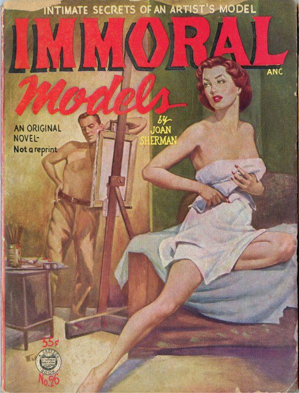 Croydon Books #96 1952