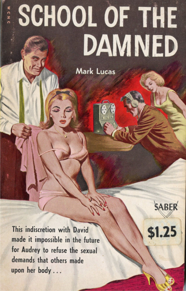 Saber Book #SA-110 1967