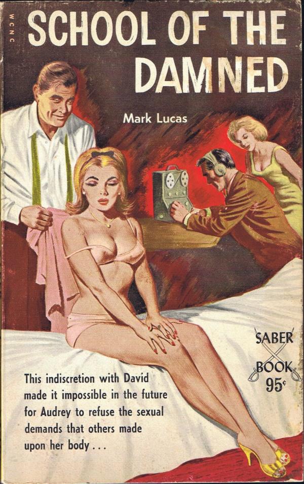 Saber Book #SA-110