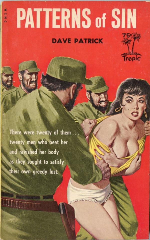 Saber Tropic 922 1966