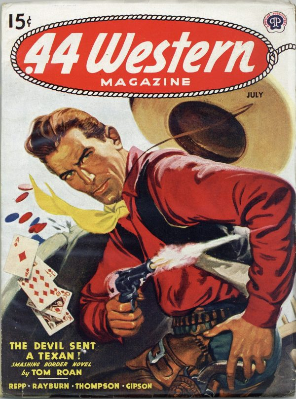 44 Western Magazine July 1944