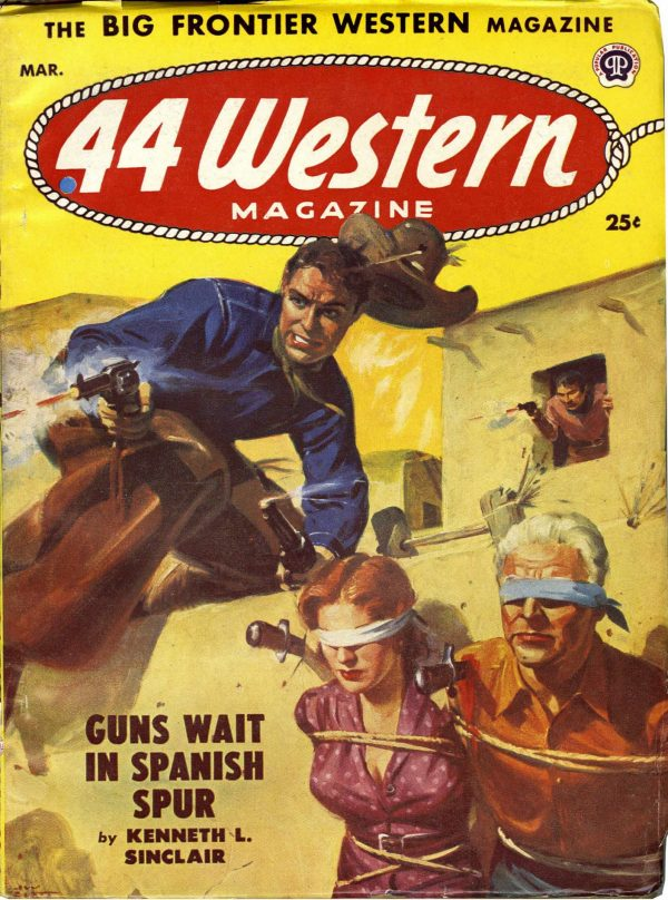.44 Western Magazine March