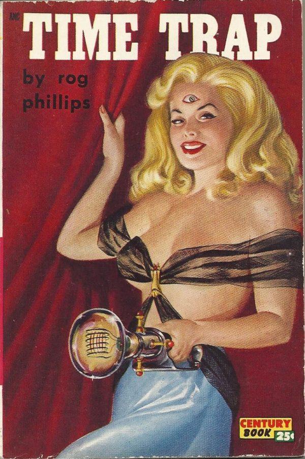 Century Books #116 1949
