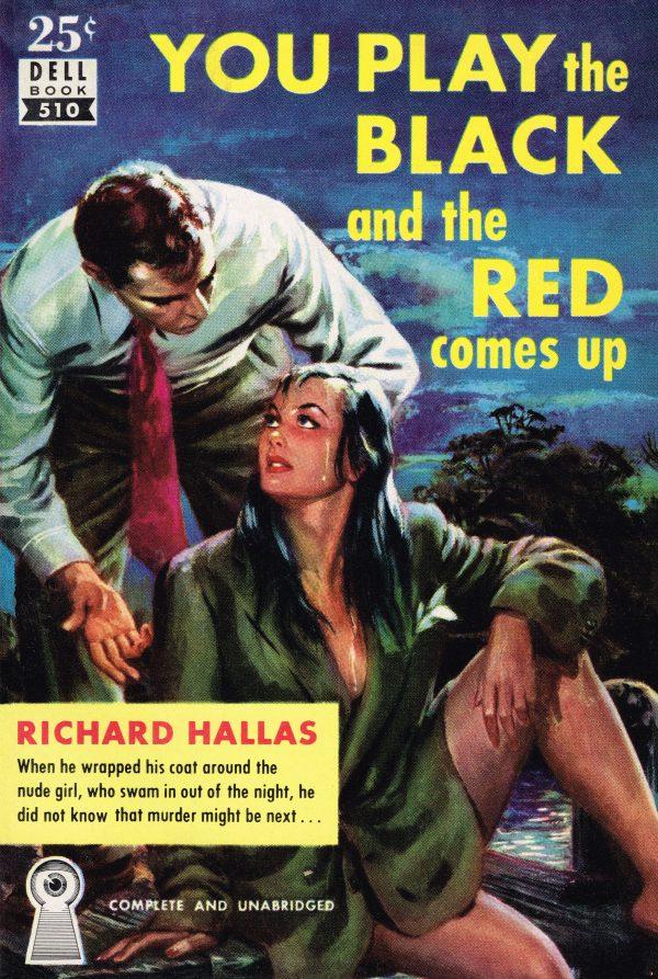 Dell Books 510 1951