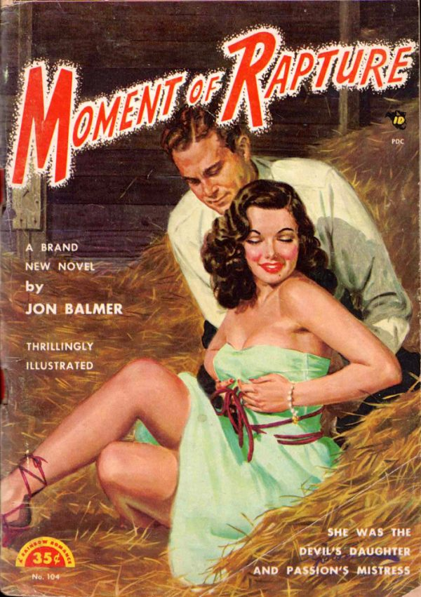 Rainbow Books - No 104 1951