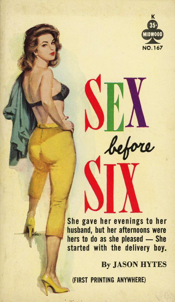 9570708859-midwood-books-167-jason-hytes-sex-before-six
