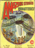 Amazing Stories Quarterly, 1929 Fall thumbnail