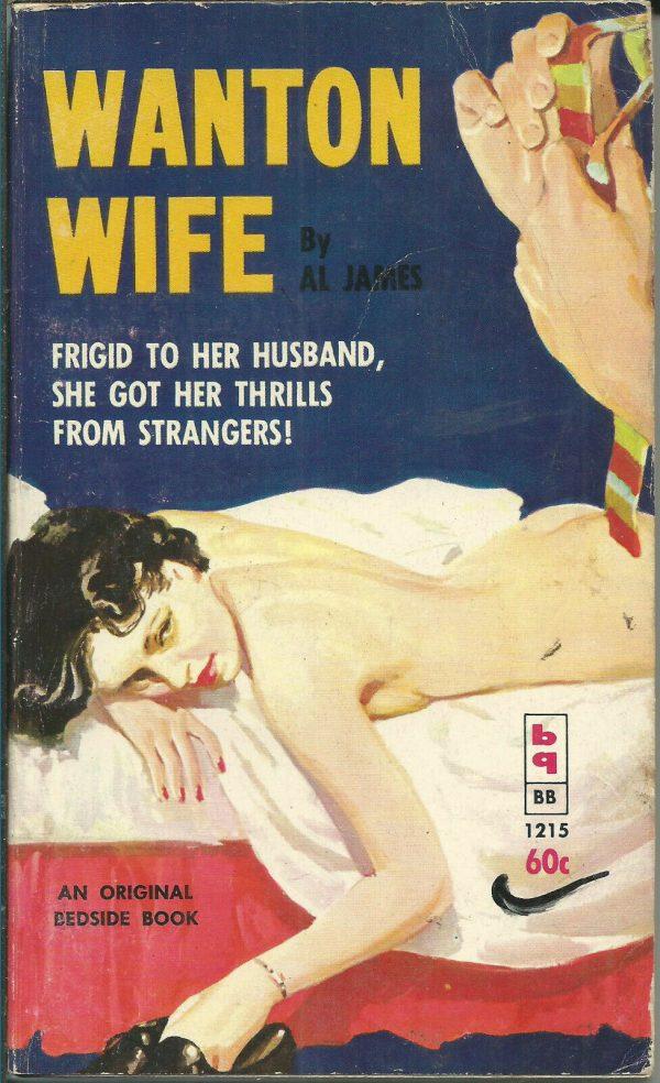 Bedside Book BB1215 1962