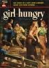 Carnival Books 935 - William E. Gordon - Girl-Hungry thumbnail