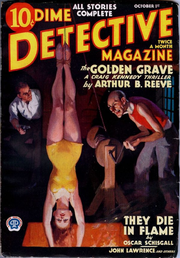DimeDetectiveOct11933vg-fn