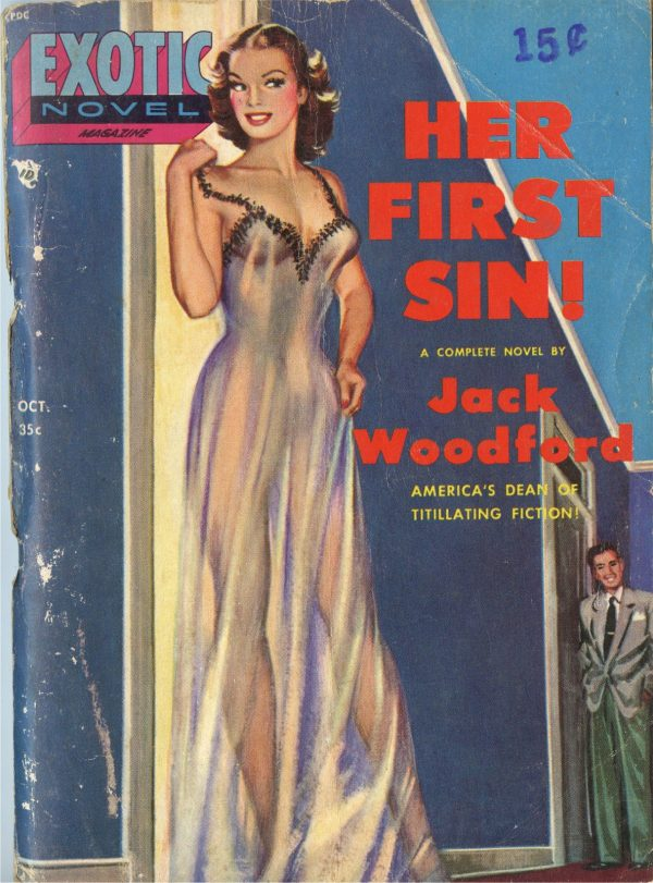 Exotic Novel 14 October 1949