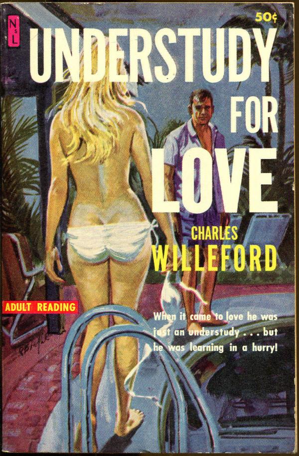 Magenta Books #U170, 1961
