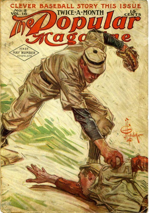 May 1, 1910 Popular Magazine