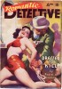 Romantic Detective Magazine - April 1938 thumbnail