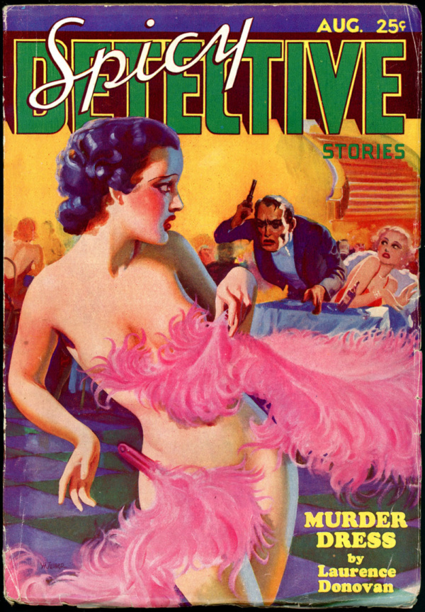 SPICY-DETECTIVE-STORIES.-August-1935
