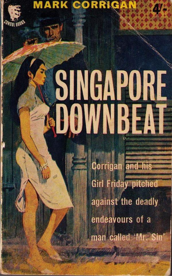 Singapore-Downbeat