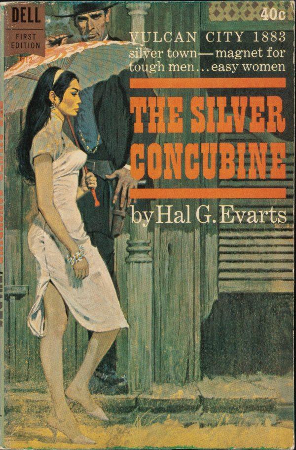 The Silver Concubine, 1962
