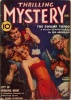 Thrilling Mystery - January 1939 thumbnail