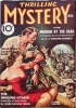 Thrillling Mystery November 1938 thumbnail