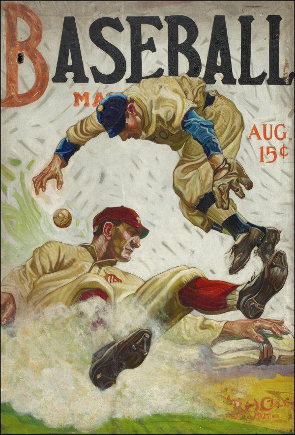clark-baseball-1917