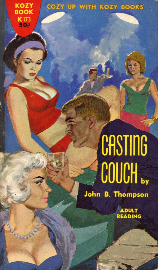 38567193681-kozy-books-k173-john-b-thompson-casting-couch