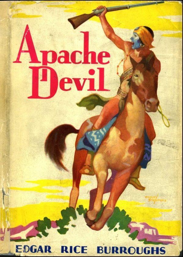 Apache Devil 1933