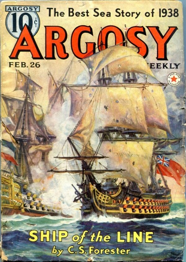 Argosy Feb 26 1938